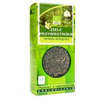 Herbaty ziołowe, Przywrotnik ziele herbatka ekologiczna 25gr