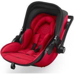 KIDDY fotelik samochodowy Evoluna i-Size 2 2018, Chili Red - BEZPŁATNY ODBIÓR: WROCŁAW!