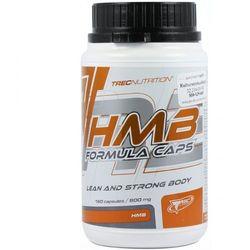 Hmb TREC HMB Formula Caps 180kaps Najlepszy produkt Najlepszy produkt tylko u nas!