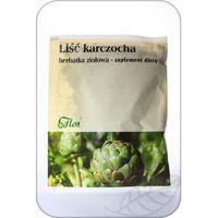 Herbaty ziołowe, Liść Karczocha fix - 50 g