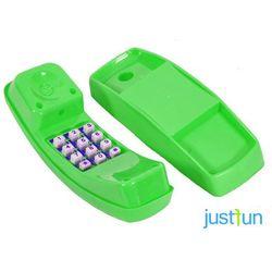 Telefon - Zielony