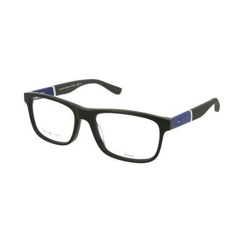 Okulary korekcyjne, Tommy Hilfiger TH 1282 FMV (r.54)