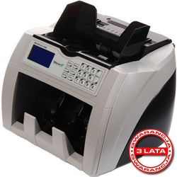Liczarka do banknotów - Glover GC-25 UV / MG