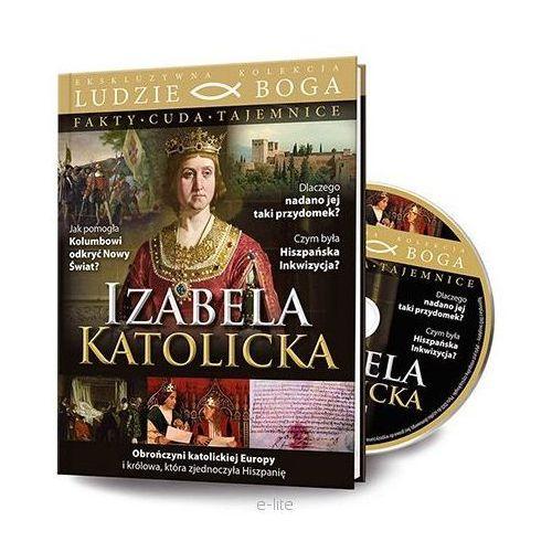 Filmy religijne i teologiczne, IZABELA KATOLICKA + Film DVD