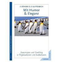 Komedie i satyry, Mit Humor und Eleganz Böhmer, Annegret