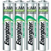 Akumulatorki, 4 x akumulatorki Energizer R03/AAA Ni-MH 800mAh Extreme