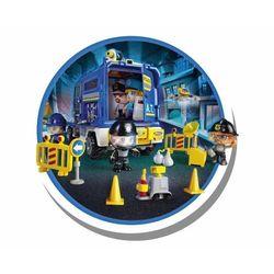 EPEE PinyPon Action Furgon policyjny z akcesoriami i 2 figurkami FPP16060