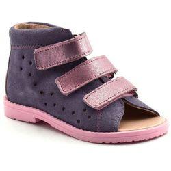 Buty profilaktyczne dla dzieci Dawid 1042/102
