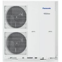 Pompy ciepła, Pompa ciepła Panasonic AQUAREA HIGH PERFORMANCE WH-MDC06G3E5