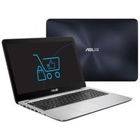 Notebooki, Asus R558UA-DM966D