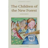 Książki do nauki języka, The Children of the New Forest (opr. miękka)