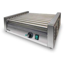 10-rolkowy grill do parówek, rolki nierdzewne | LOZAMET, GR1A10N