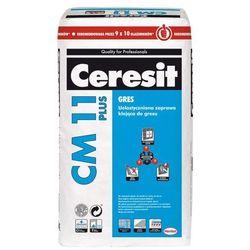 Zaprawa klejąca do gresu Ceresit CM11 Plus 22 5 kg