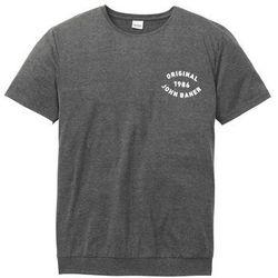 T-shirt z cekinami bonprix średni różowy