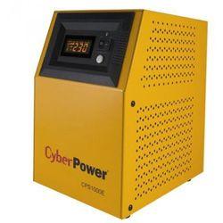 UPS CyberPower CPS1000E Darmowy odbiór w 21 miastach!