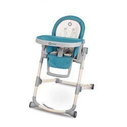 Krzesełko do karmienia Lionelo 5Y37GG Oferta ważna tylko do 2023-07-30