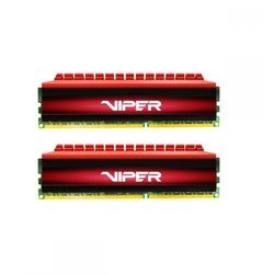 RAM DDR4 Patriot Viper 2x8GB 3000MHz [PV416G300C6K]