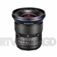 Obiektywy fotograficzne, Laowa D-Dreamer 15 mm f/2,0 Zero-D do Nikon Z