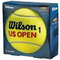 Tenis ziemny, Piłka tenis ziemny Wilson Us Open Jumbo ball 1 sztuka 2096U