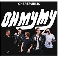 Rock, Oh My My [deluxe Edition] - OneRepublic (Płyta CD)