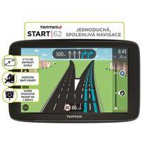 Nawigacja samochodowa, TomTom Start 62 EU