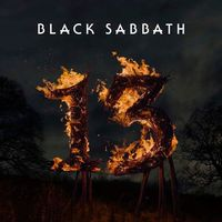 Rock, Black Sabbath - 13 (Deluxe Limited Edition) (Digipack)