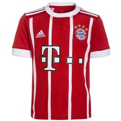 adidas Performance FC BAYERN MÜNCHEN HOME Artykuły klubowe true red/white