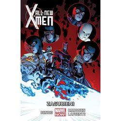 All-New X-Men Zagubieni Tom 3 - Wysyłka od 3,99 - porównuj ceny z wysyłką (opr. broszurowa)