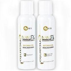 Encanto Nanox Treatment | Keratyna do prostowania i rekonstrukcji włosów 236ml
