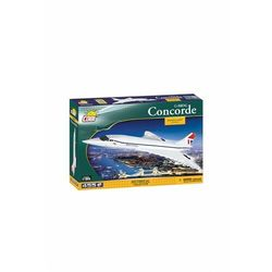 Klocki COBI Action Town Concorde 2Y38G1 Oferta ważna tylko do 2031-09-09