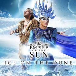 EMPIRE OF THE SUN - ICE ON THE DUNE (POLSKA CENA) (CD)
