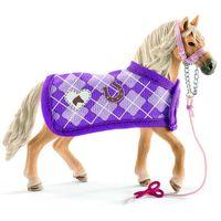 Figurki i postacie, Andaluzyjski koń i zestaw moda - DARMOWA DOSTAWA OD 199 ZŁ!!!