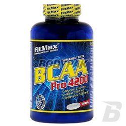 Fitmax BCAA Pro 4200 - 120 tabl
