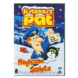 Listonosz Pat: Magiczne święta (DVD) - Chris, Wood Ivor OD 24,99zł DARMOWA DOSTAWA KIOSK RUCHU