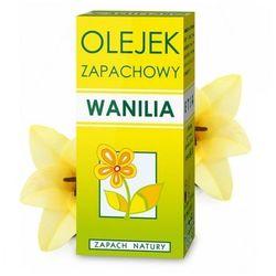 ETJA Olejek zapachowy - Wanilia 10ml