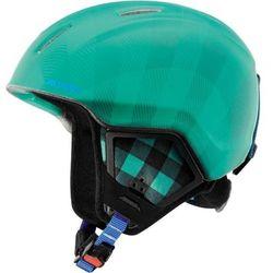 ALPINA CARAT XT - kask narciarski R. 54-58 cm
