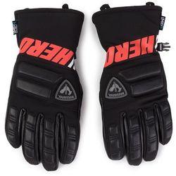 Rękawice narciarskie ROSSIGNOL - WC Master Impr G RLIMG12 Black 200