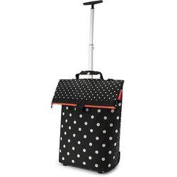 Wózek na zakupy Reisenthel Trolley M Mixed Dots (RNT7051)