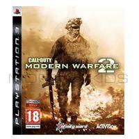 Gry na PlayStation 3, Call of Duty Modern Warfare 2 (PS3)