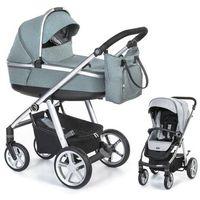 Pozostałe wózki, ESPIRO NEXT MELANGE 2.1 - RABAT -10%! | ODBIÓR OSOBISTY! | WYSYŁKA GRATIS!