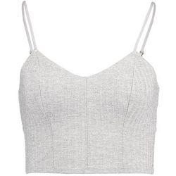 Cosabella MINIMALISTA Koszulka do spania heath gray/silver
