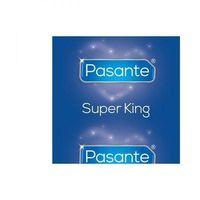 Prezerwatywy, Prezerwatywy Pasante Super King Size Bulk Pack (144 szt.)   100% DYSKRECJI   BEZPIECZNE ZAKUPY