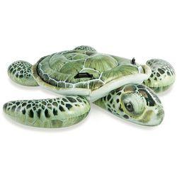 Intex Zabawka do pływania dmuchany żółw 191 x 170cm 57555