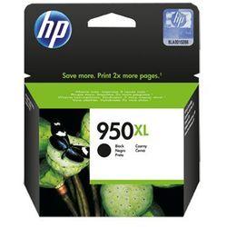 HP 950XL oryginalny wkład atramentowy czarny XL(CN045AE) OFFICEJET PRO 8615 8610 8620 8630