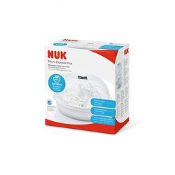Mikrofalowy sterylizator NUK 5O34PA Oferta ważna tylko do 2023-02-17