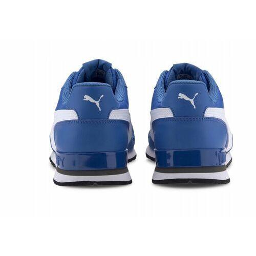 Męskie obuwie sportowe, Puma tenisówki męskie ST Runner V2 NL 36527823 44,5 Blue