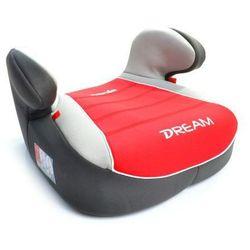 Podstawka samochodowa 15-36 kg Nania Dream LX Agora carmin