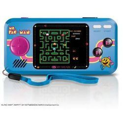 Konsola My Arcade Pocket Player Ms. Pac-Man