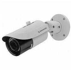 MONACOR AXC-2812BVM HYBRID: Kolorowa kamera do monitoring