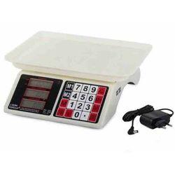 Waga Sklepowa Elektroniczna kalkulacyjna PL 40kg/2g